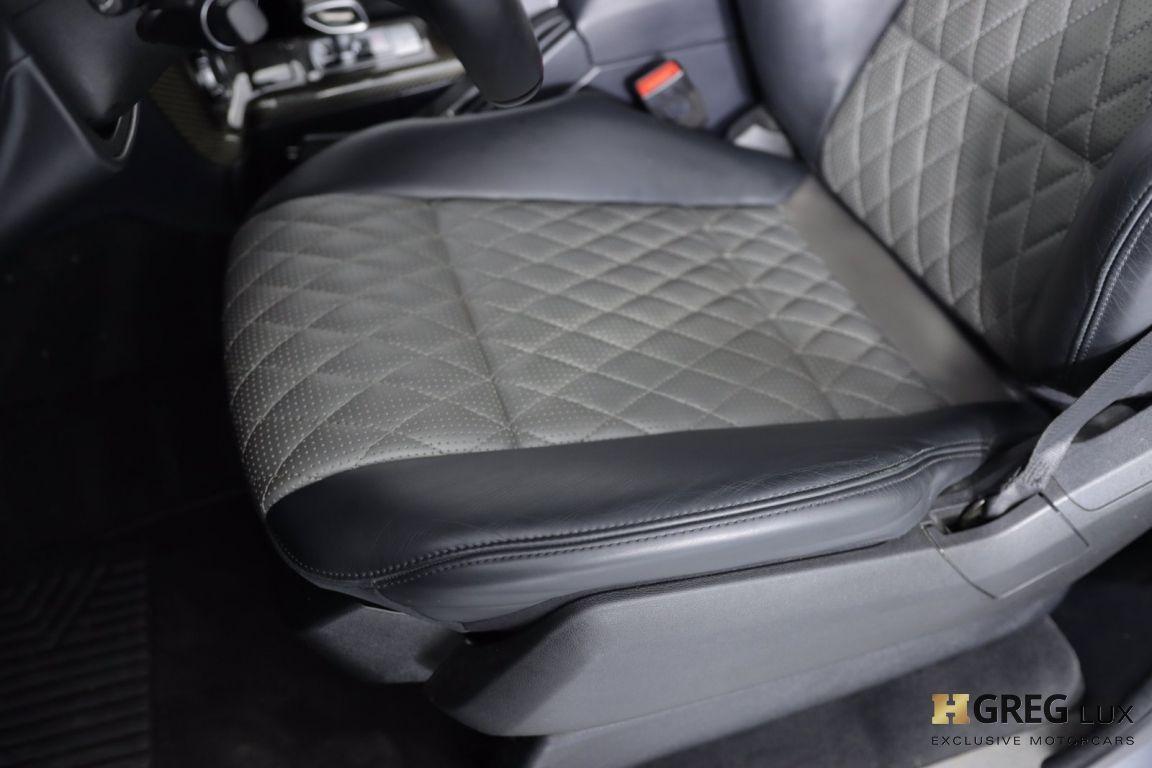 2015 Mercedes Benz G Class G 63 AMG #30