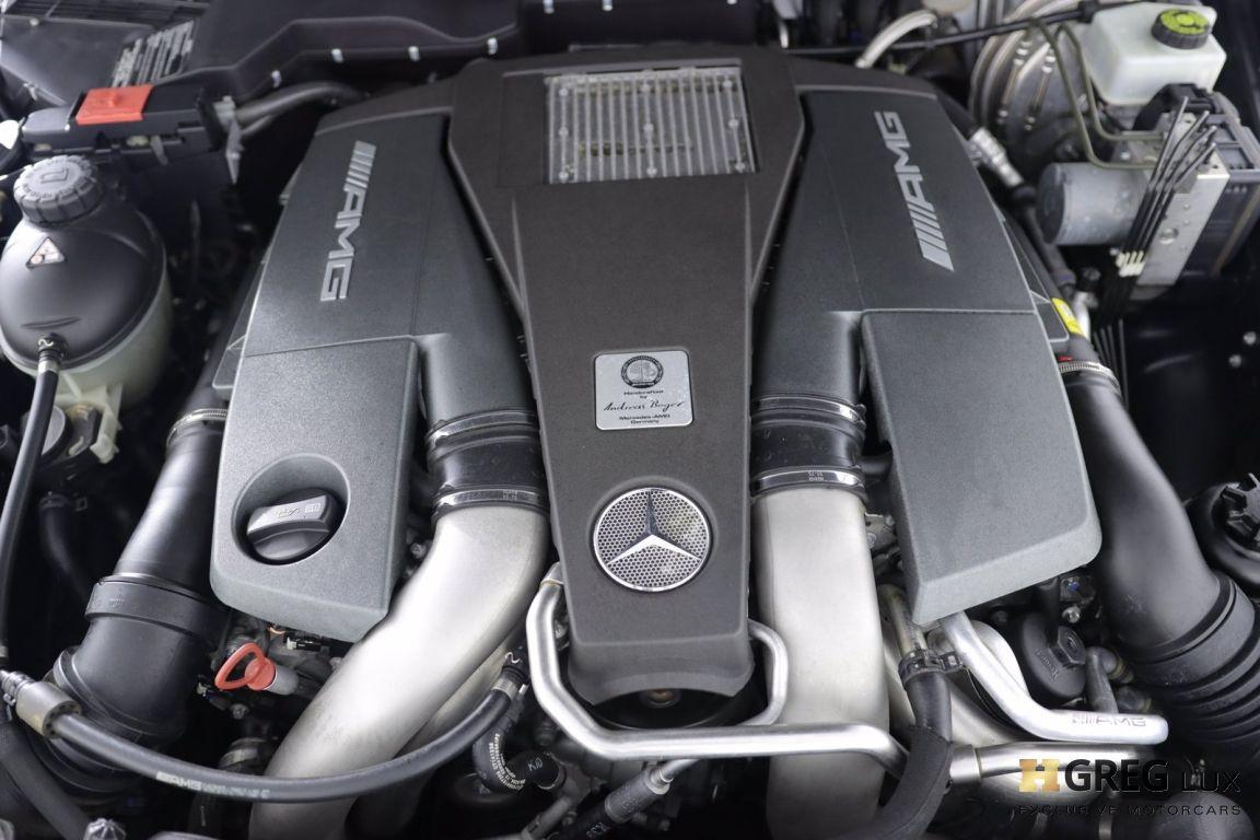 2015 Mercedes Benz G Class G 63 AMG #51