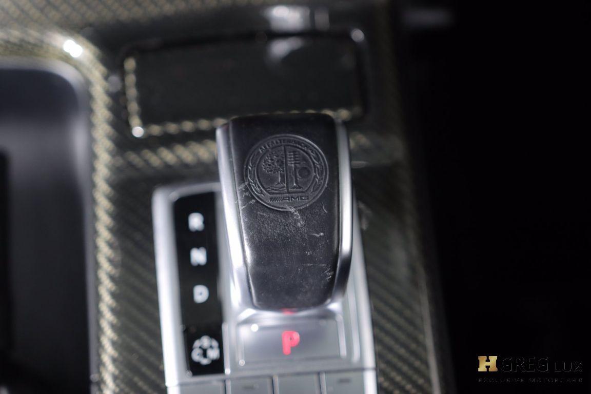 2015 Mercedes Benz G Class G 63 AMG #41