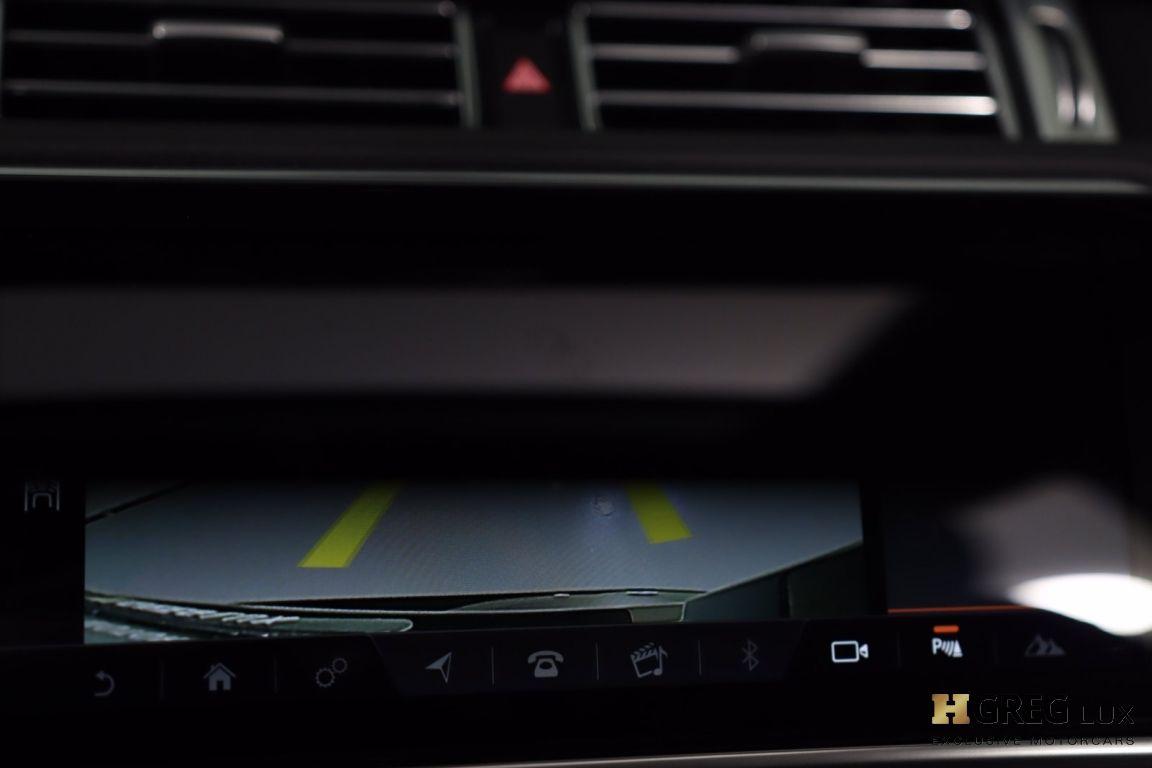 2020 Land Rover Range Rover P525 HSE #41