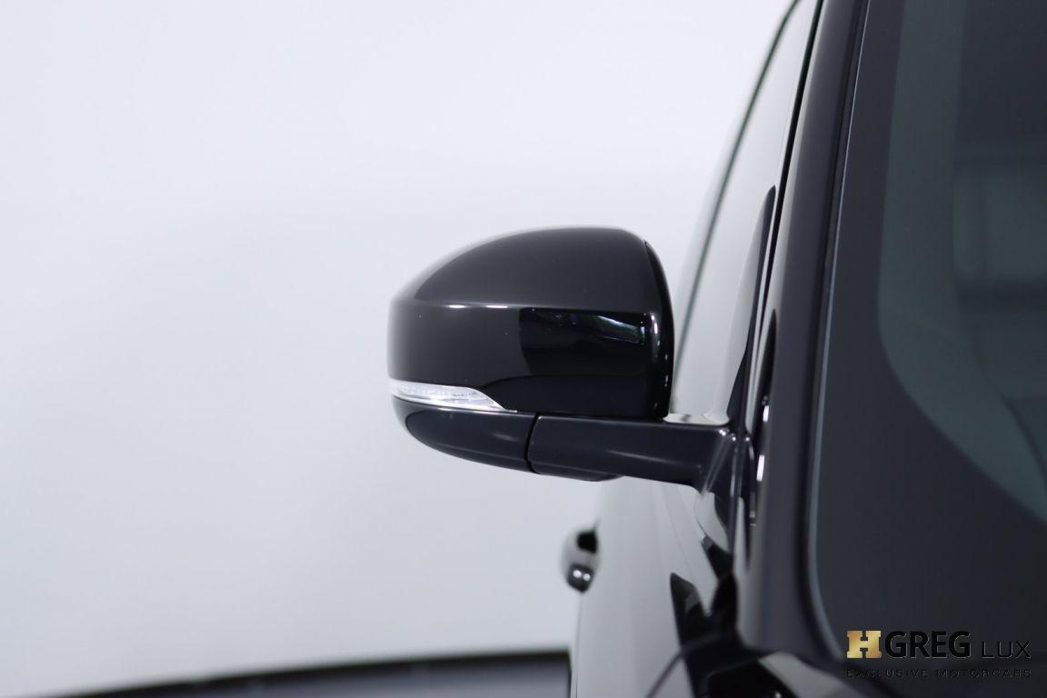 2020 Land Rover Range Rover P525 HSE #8