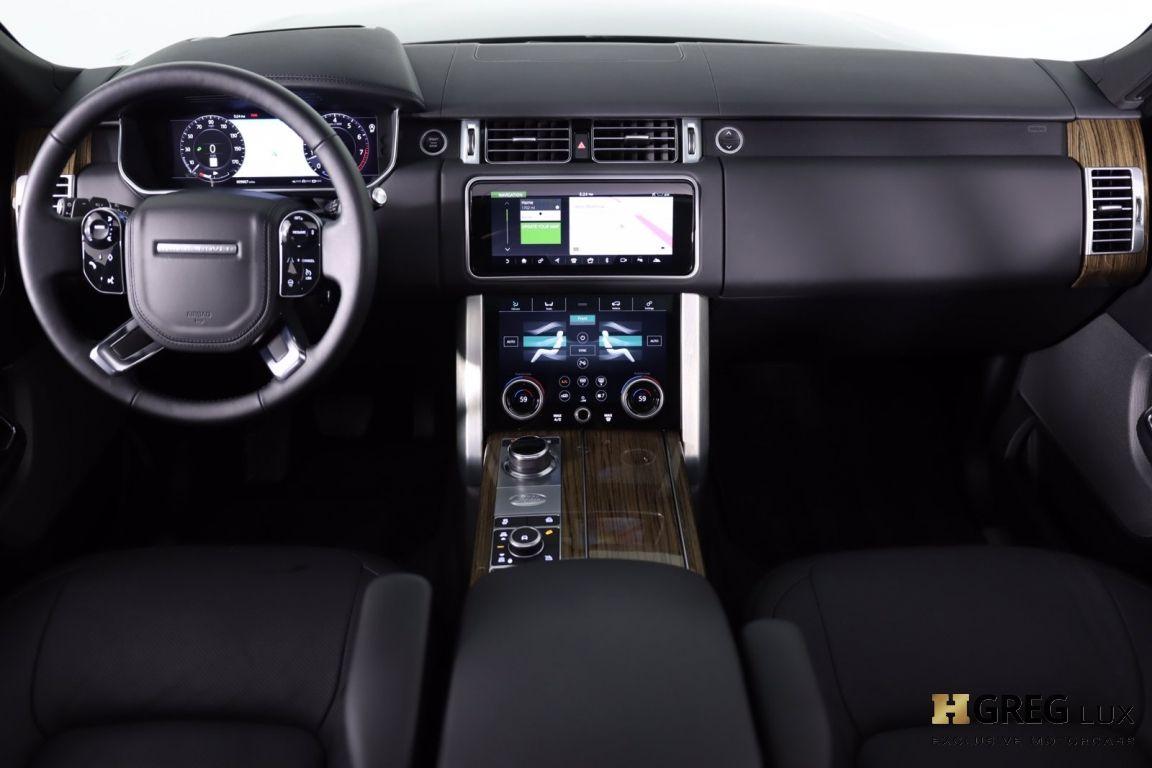 2020 Land Rover Range Rover P525 HSE #49