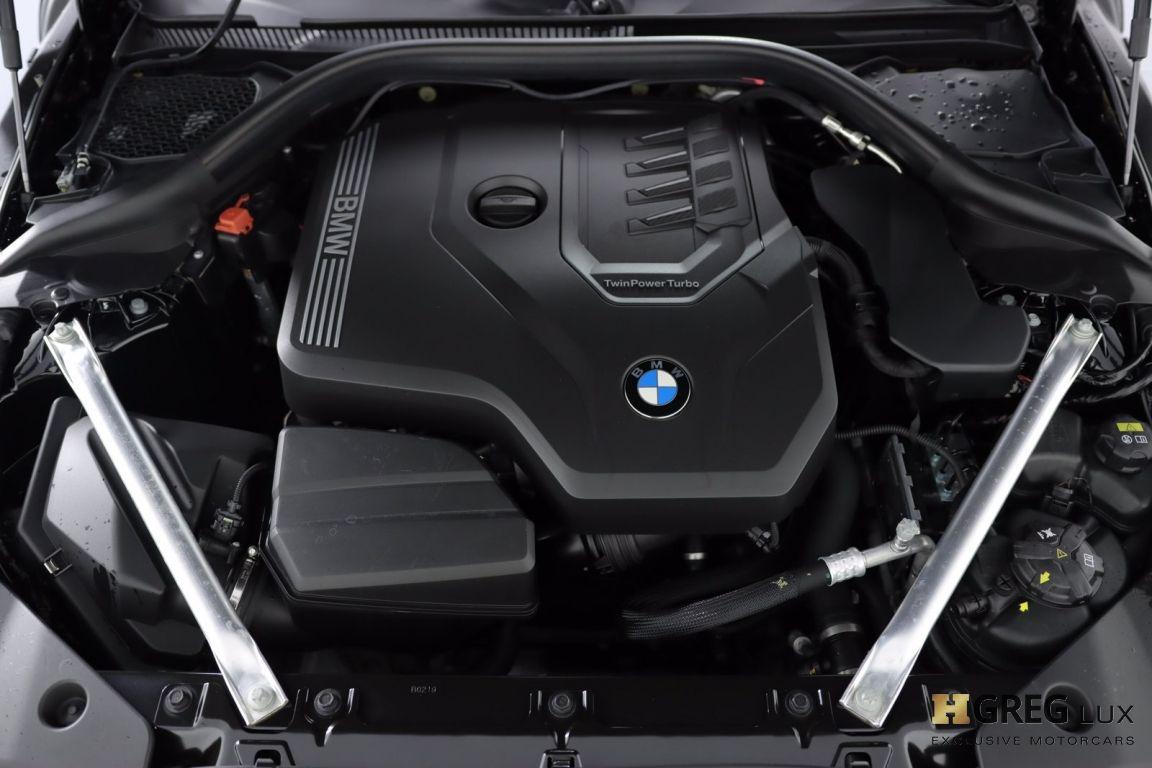 2019 BMW Z4 sDrive30i #48