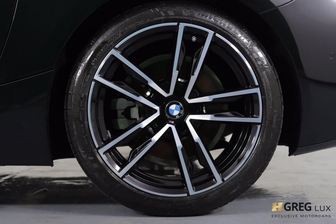 2019 BMW Z4 sDrive30i #26
