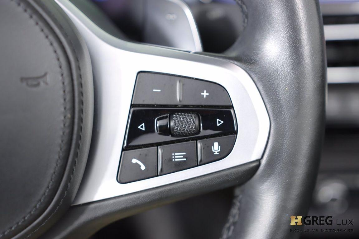2019 BMW Z4 sDrive30i #45