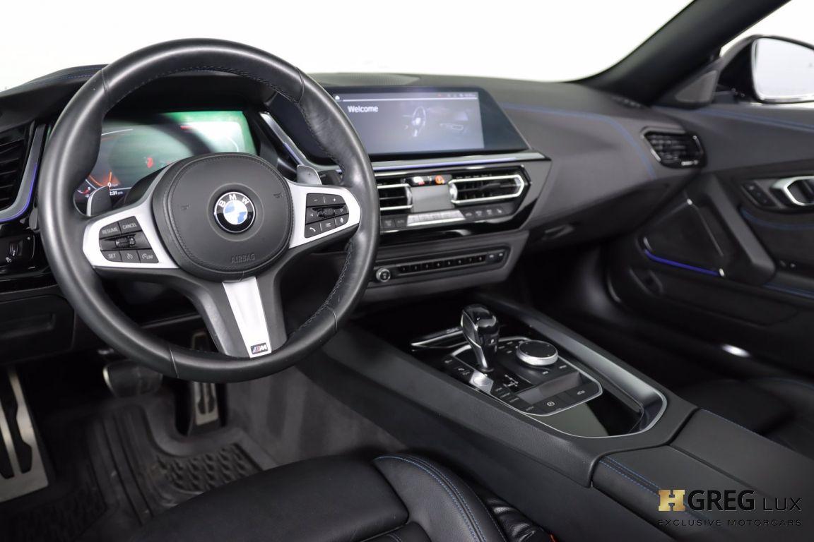 2019 BMW Z4 sDrive30i #1