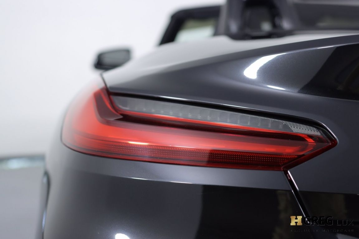 2019 BMW Z4 sDrive30i #18