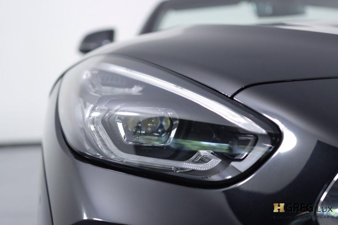 2019 BMW Z4 sDrive30i #5
