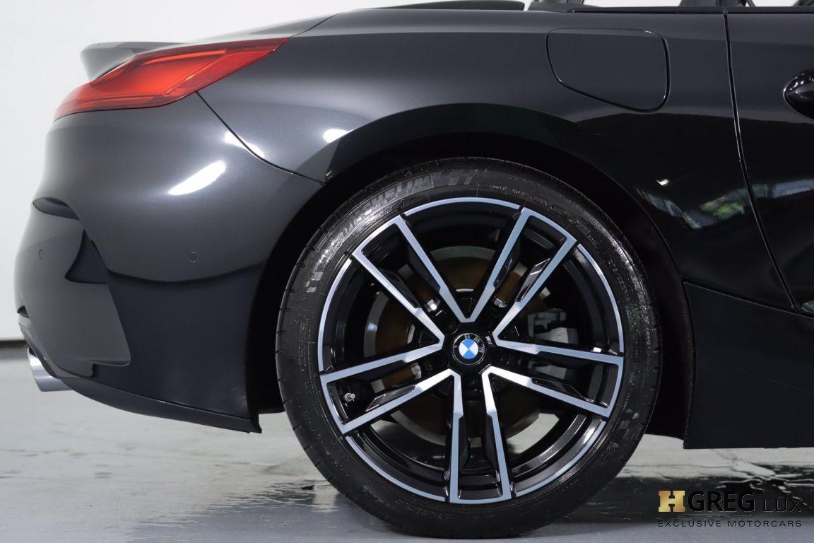 2019 BMW Z4 sDrive30i #14