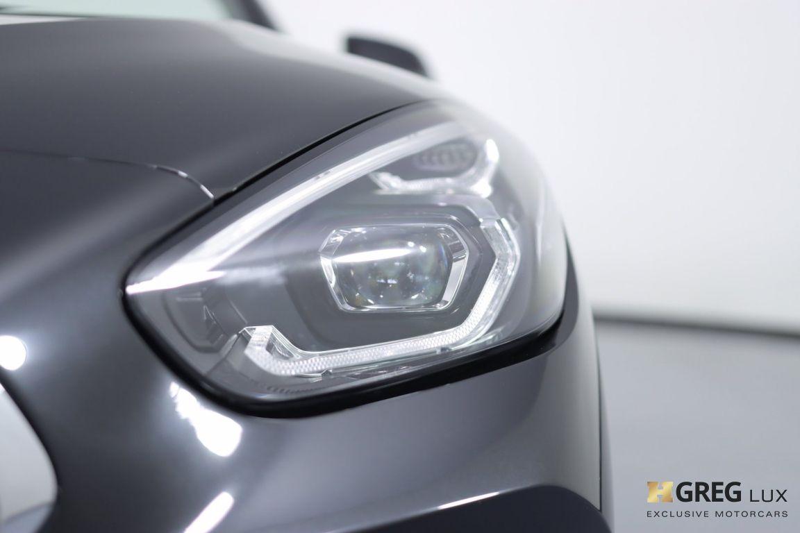 2019 BMW Z4 sDrive30i #6
