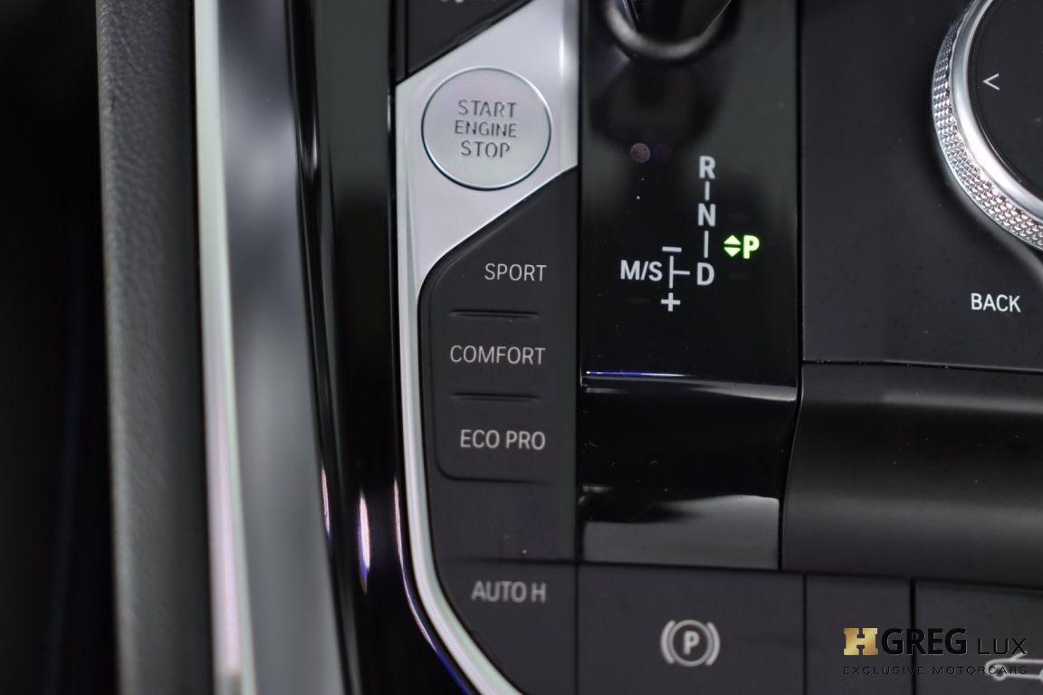 2019 BMW Z4 sDrive30i #42