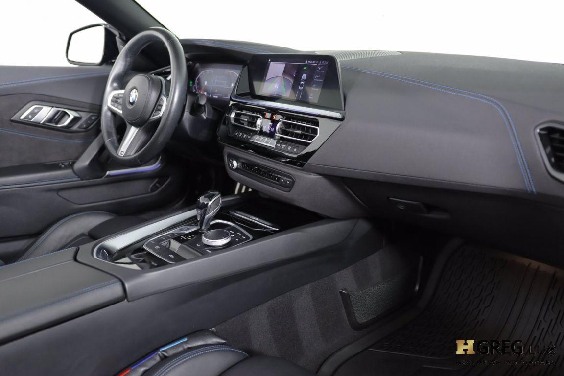 2019 BMW Z4 sDrive30i #29