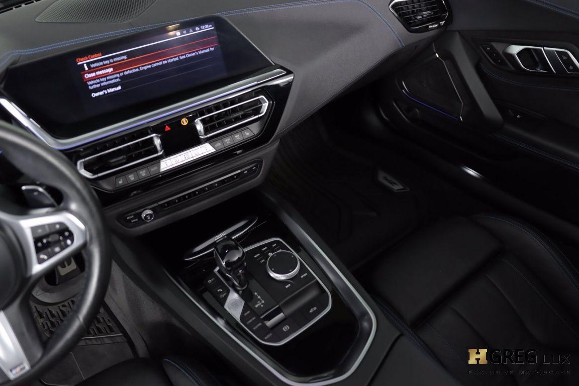 2019 BMW Z4 sDrive30i #35