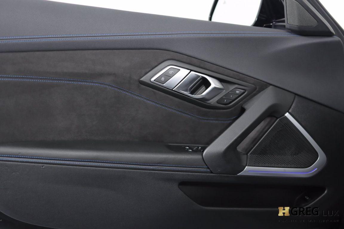2019 BMW Z4 sDrive30i #33