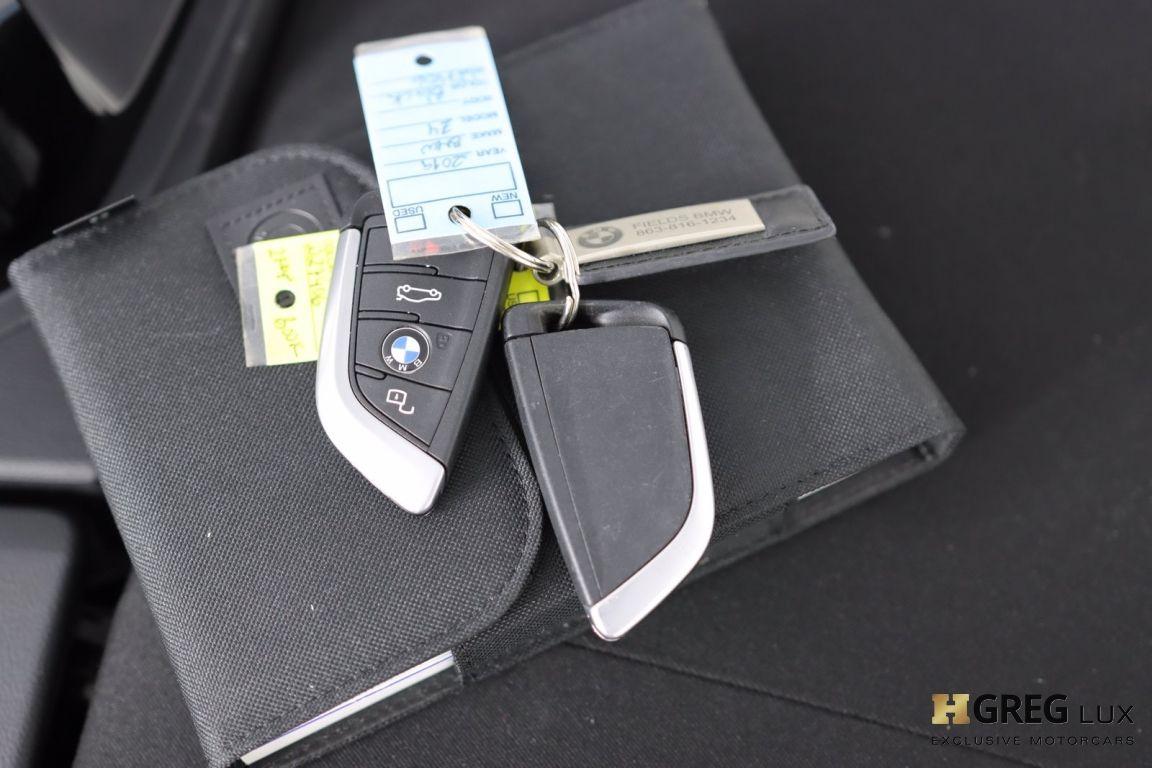 2019 BMW Z4 sDrive30i #49