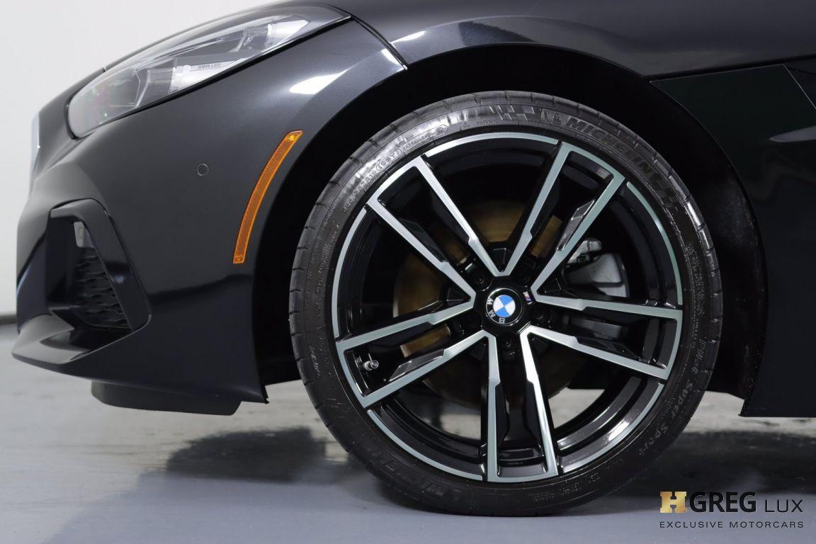 2019 BMW Z4 sDrive30i #23