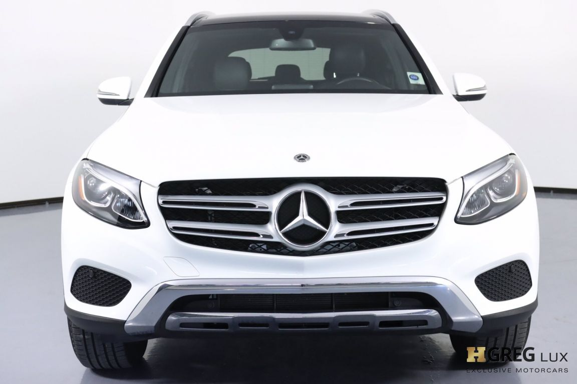 2018 Mercedes Benz GLC GLC 300 #3