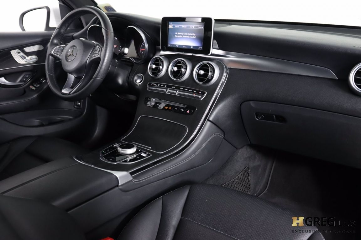 2018 Mercedes Benz GLC GLC 300 #55