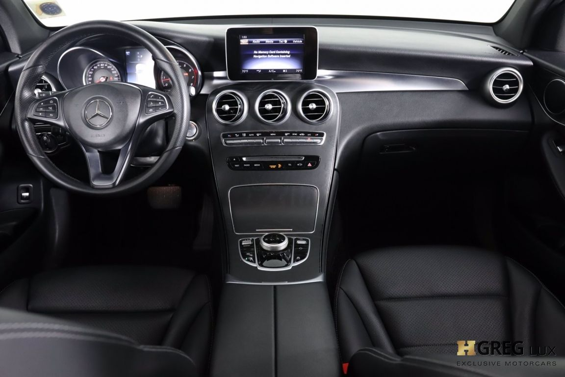 2018 Mercedes Benz GLC GLC 300 #30