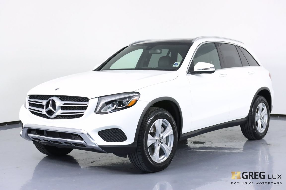 2018 Mercedes Benz GLC GLC 300 #28