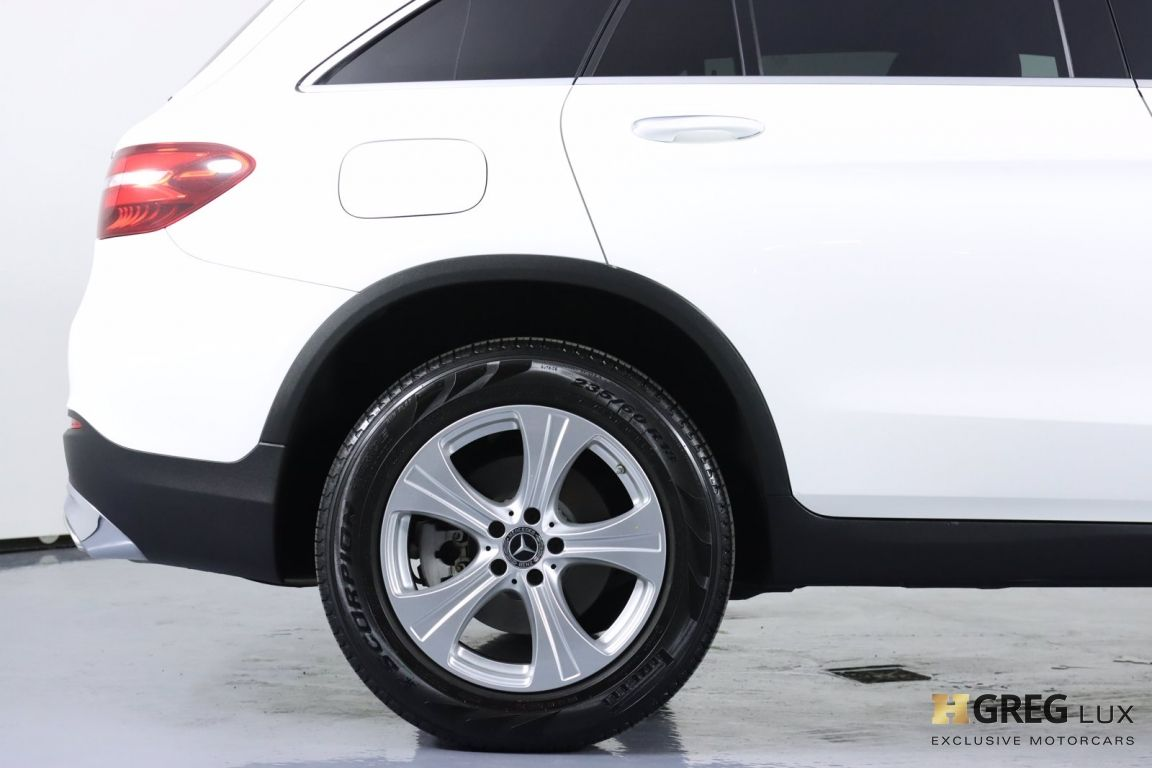 2018 Mercedes Benz GLC GLC 300 #14