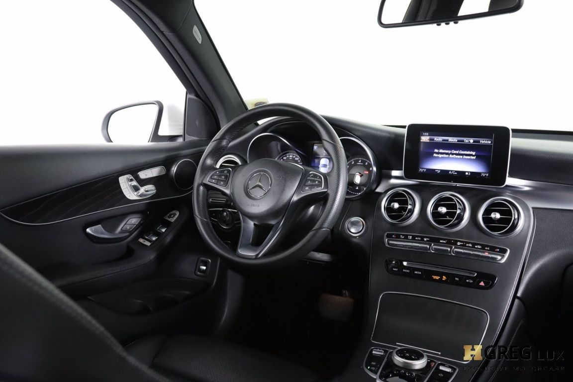 2018 Mercedes Benz GLC GLC 300 #46