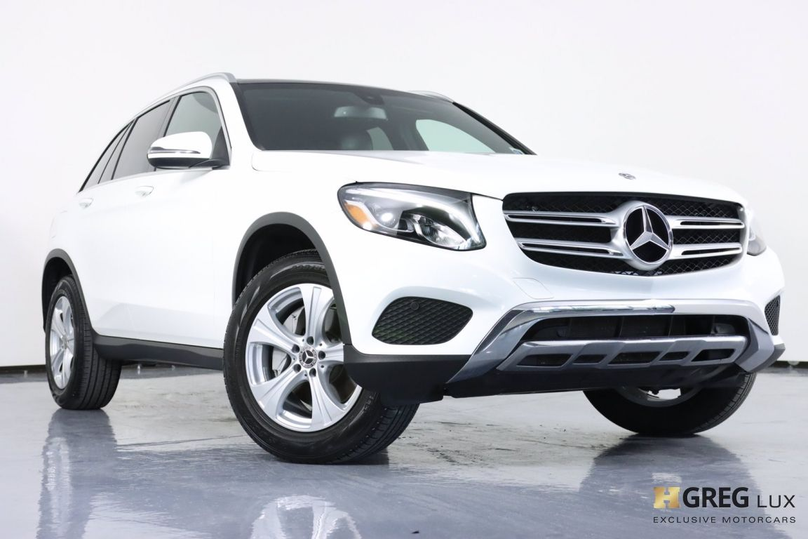 2018 Mercedes Benz GLC GLC 300 #29