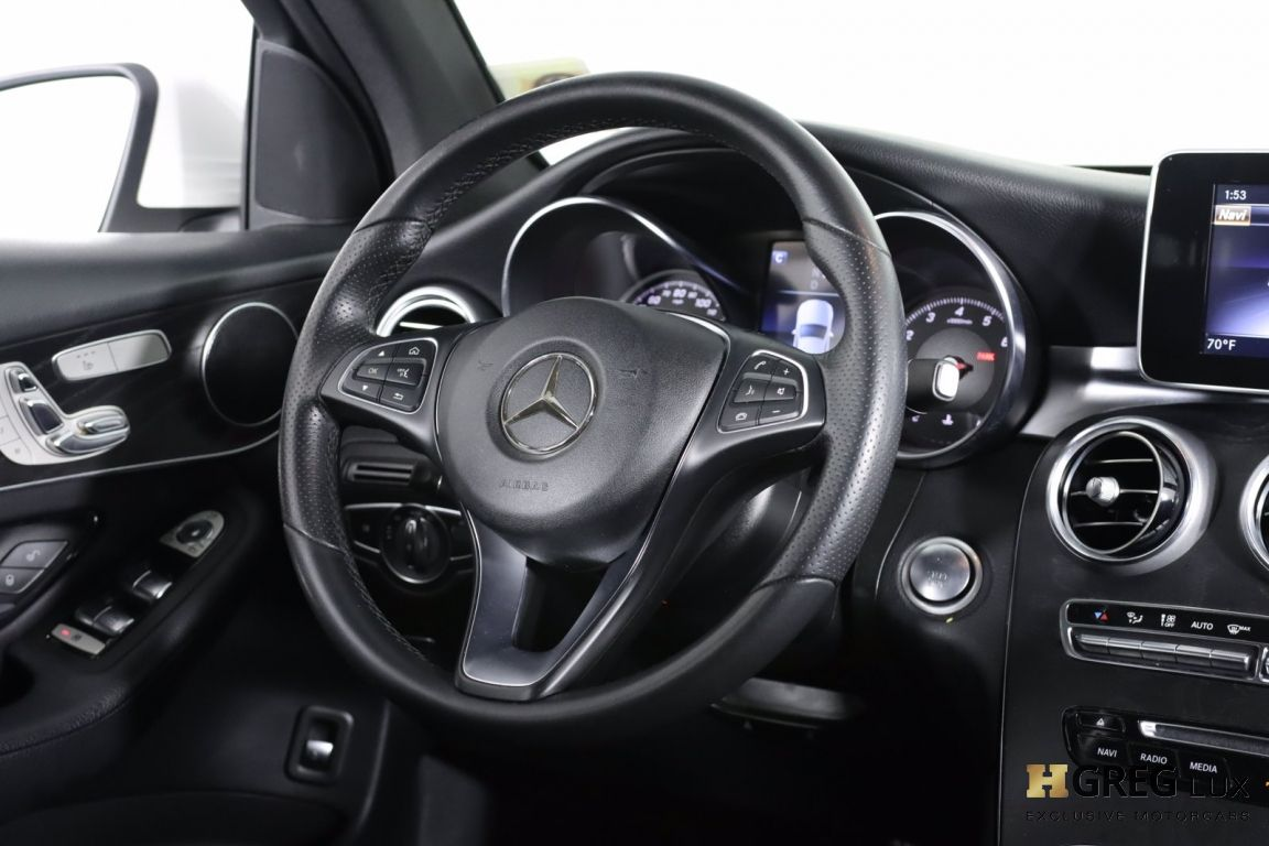 2018 Mercedes Benz GLC GLC 300 #47