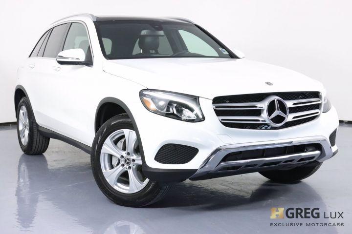 2018 Mercedes Benz GLC GLC 300 #0