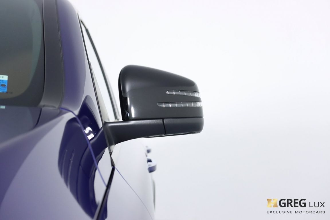 2019 Mercedes Benz GLE AMG GLE 43 #9