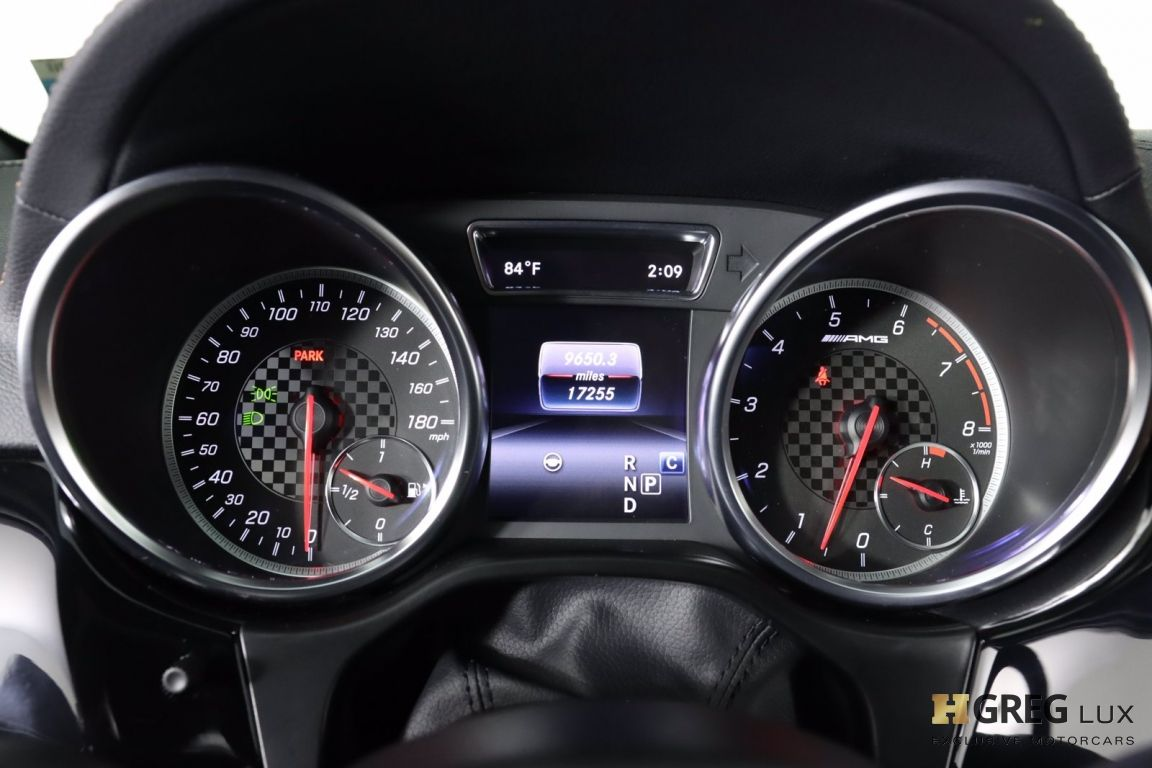 2019 Mercedes Benz GLE AMG GLE 43 #49