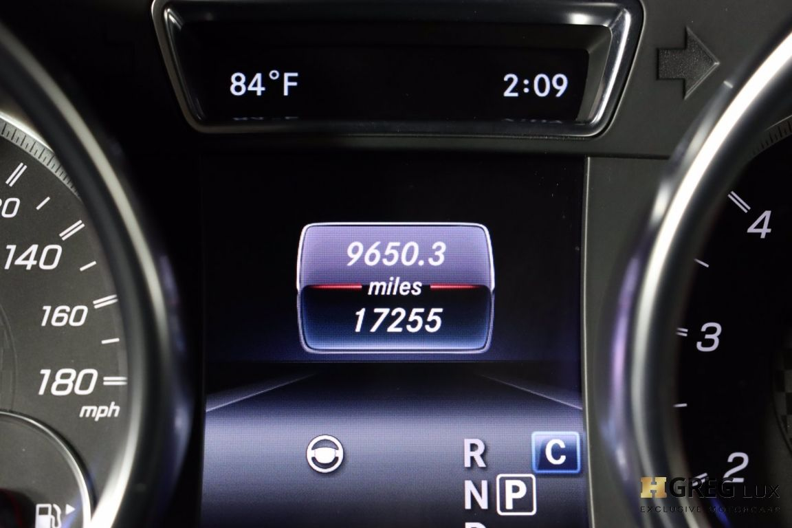 2019 Mercedes Benz GLE AMG GLE 43 #50