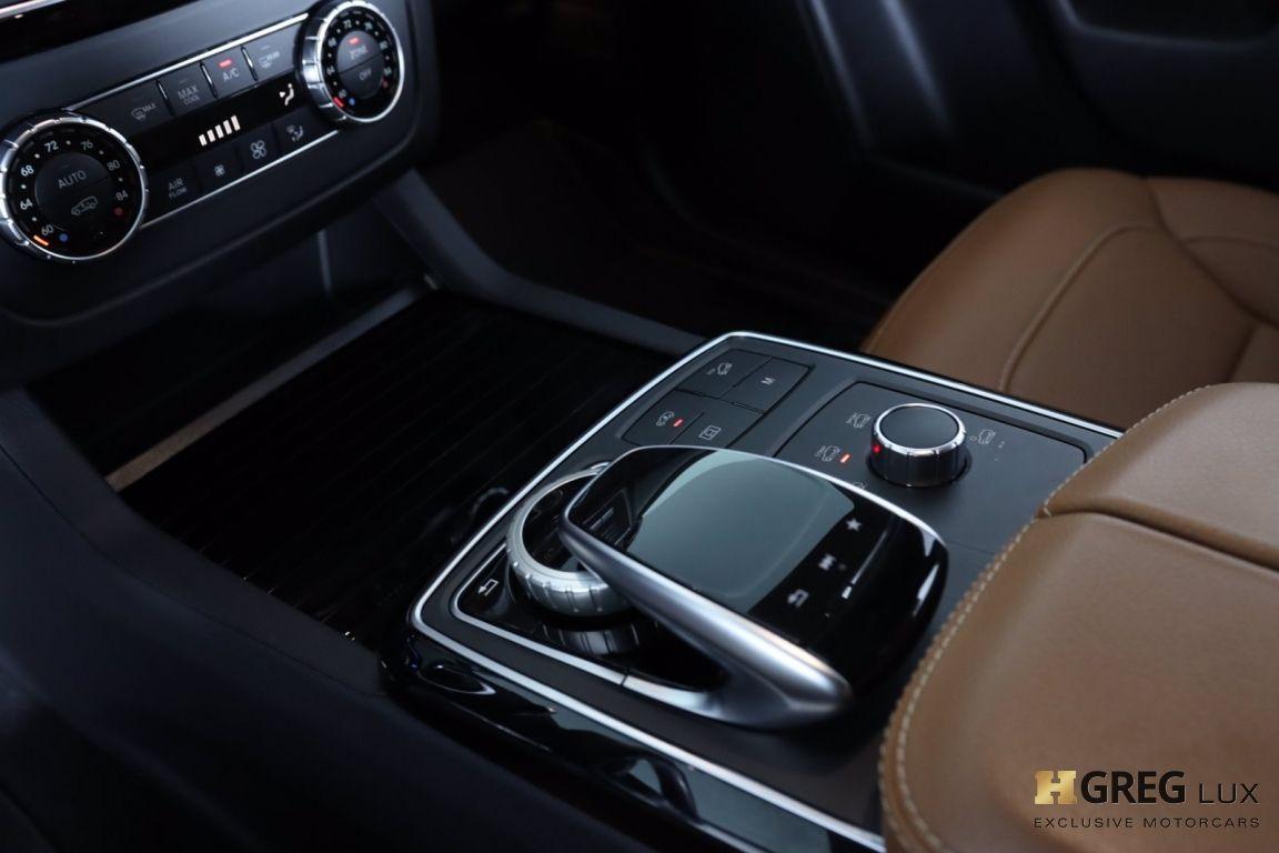 2019 Mercedes Benz GLE AMG GLE 43 #43