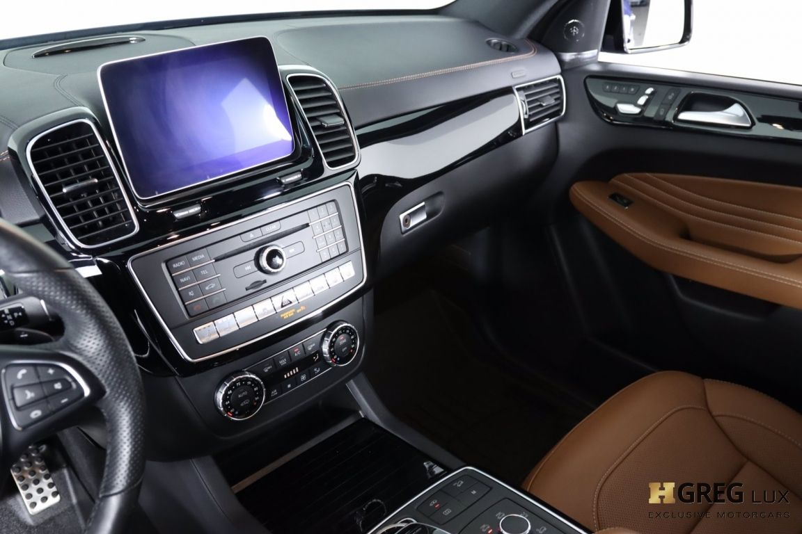 2019 Mercedes Benz GLE AMG GLE 43 #41