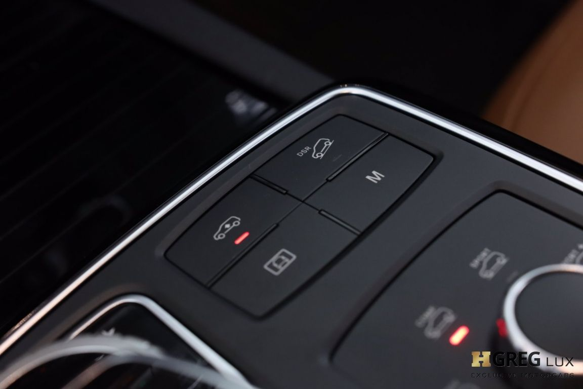 2019 Mercedes Benz GLE AMG GLE 43 #46
