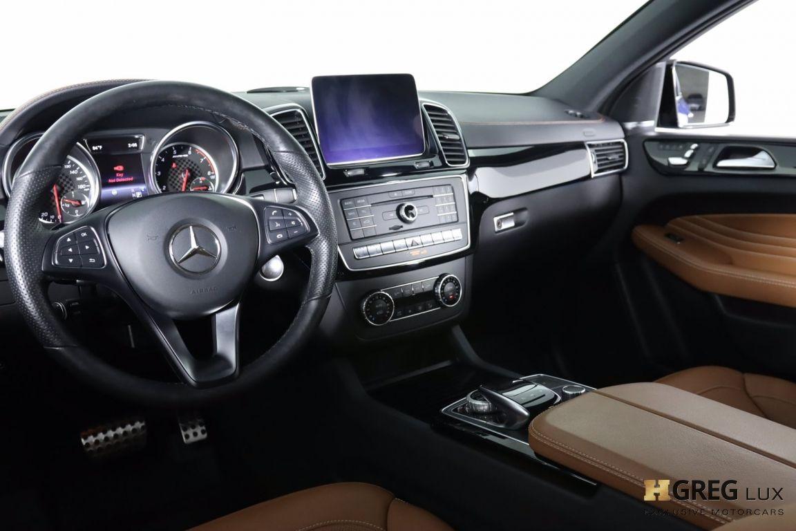 2019 Mercedes Benz GLE AMG GLE 43 #1