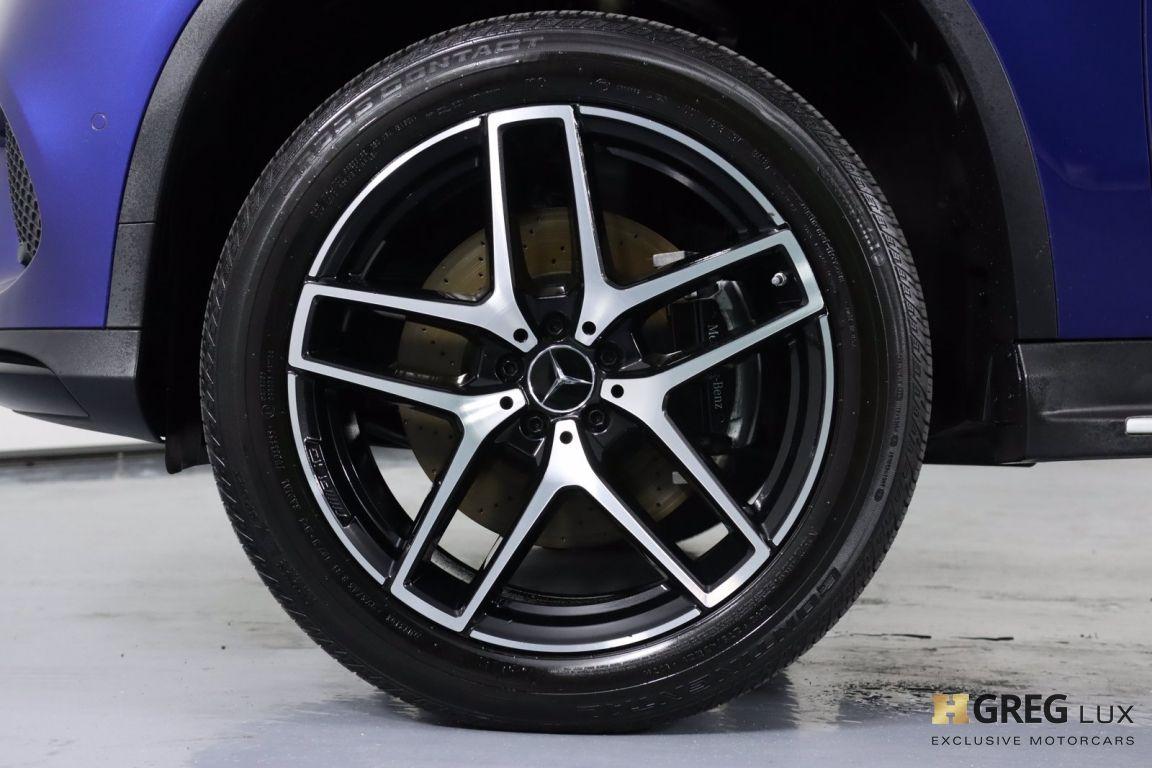 2019 Mercedes Benz GLE AMG GLE 43 #26