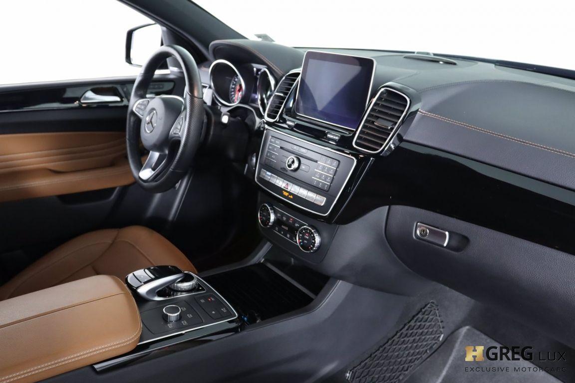 2019 Mercedes Benz GLE AMG GLE 43 #53