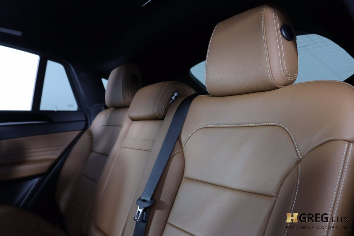 2019 Mercedes Benz GLE AMG GLE 43 #31