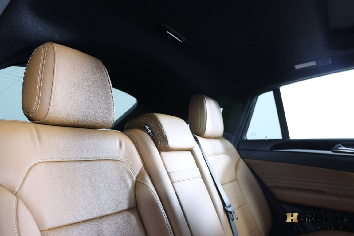 2019 Mercedes Benz GLE AMG GLE 43 #35