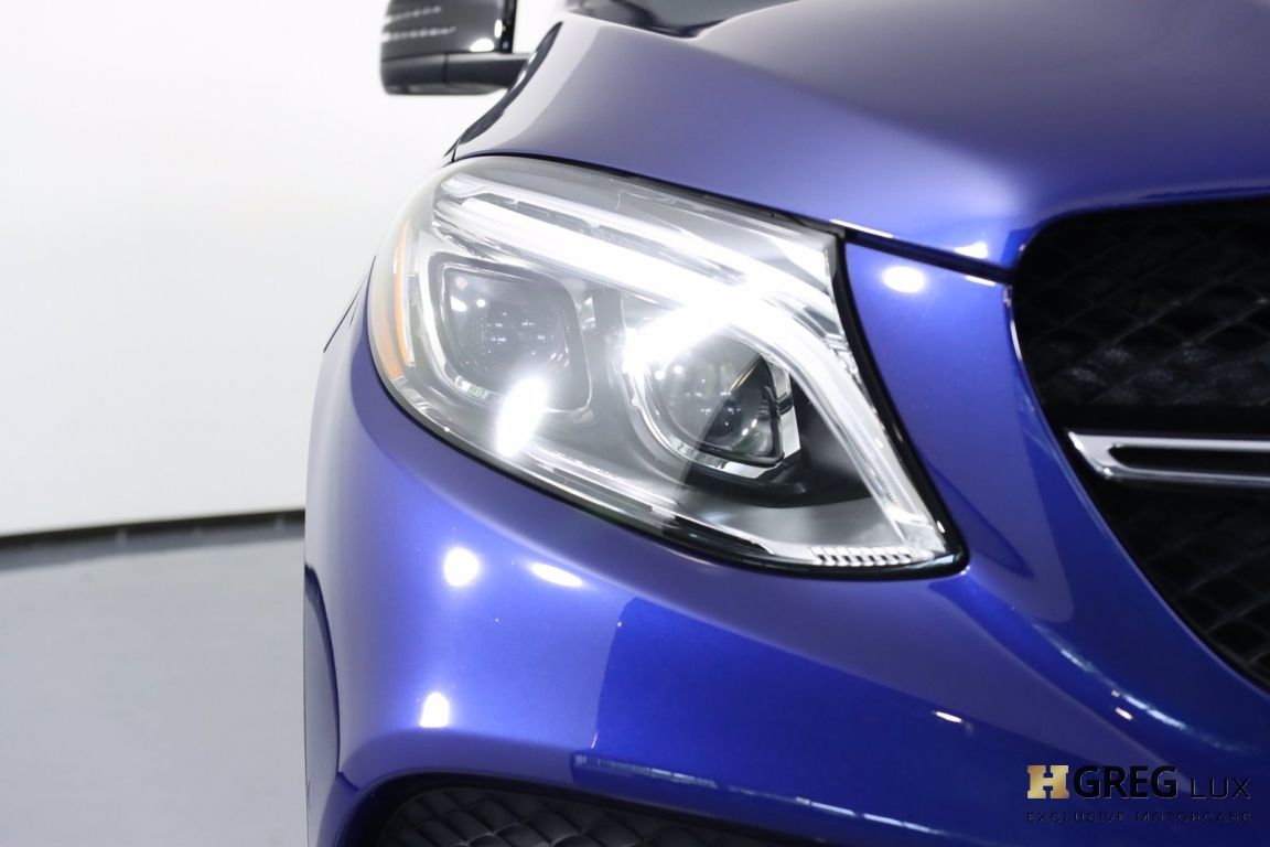 2019 Mercedes Benz GLE AMG GLE 43 #6