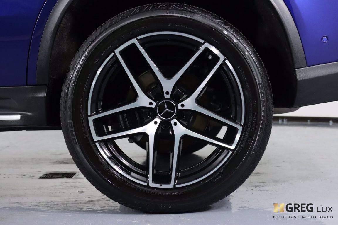 2019 Mercedes Benz GLE AMG GLE 43 #28