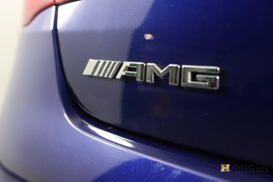 2019 Mercedes Benz GLE AMG GLE 43 #20