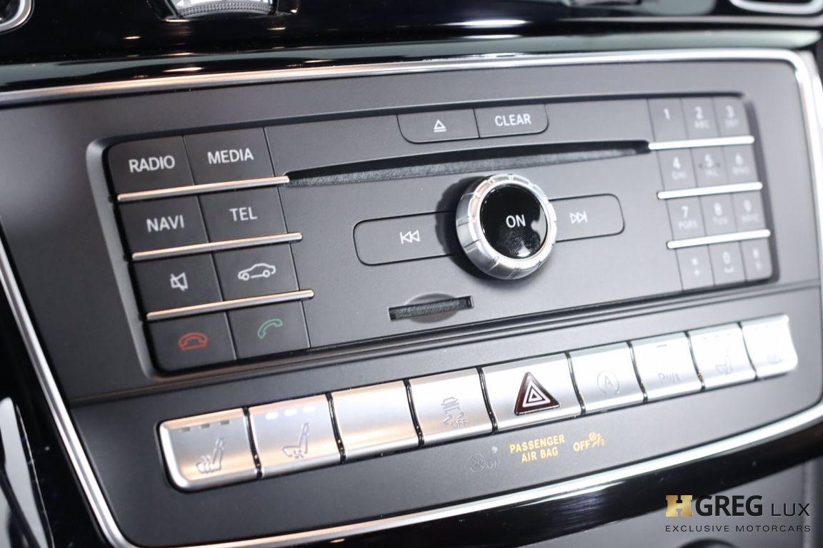 2019 Mercedes Benz GLE AMG GLE 43 #42