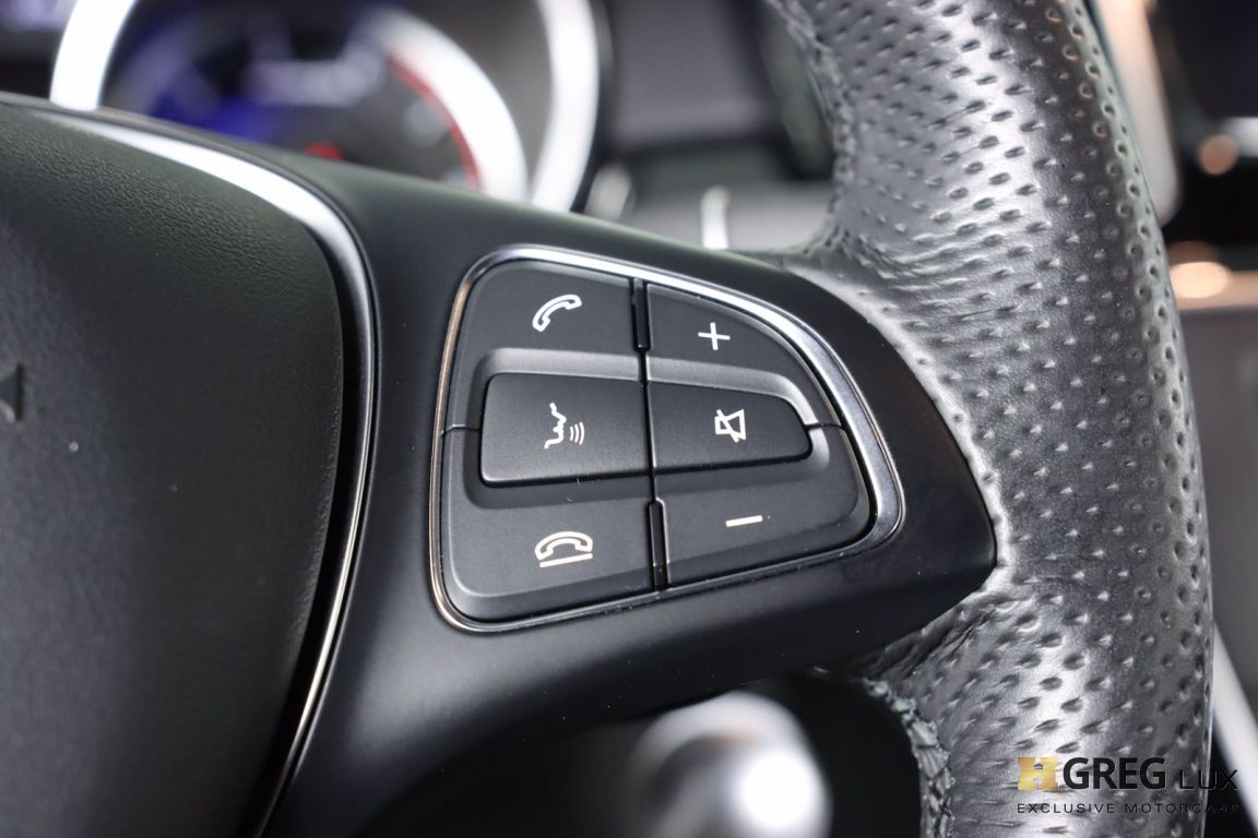 2019 Mercedes Benz GLE AMG GLE 43 #48