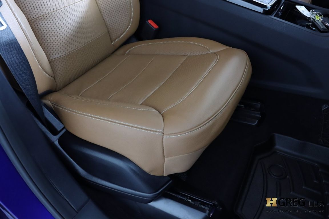 2019 Mercedes Benz GLE AMG GLE 43 #34