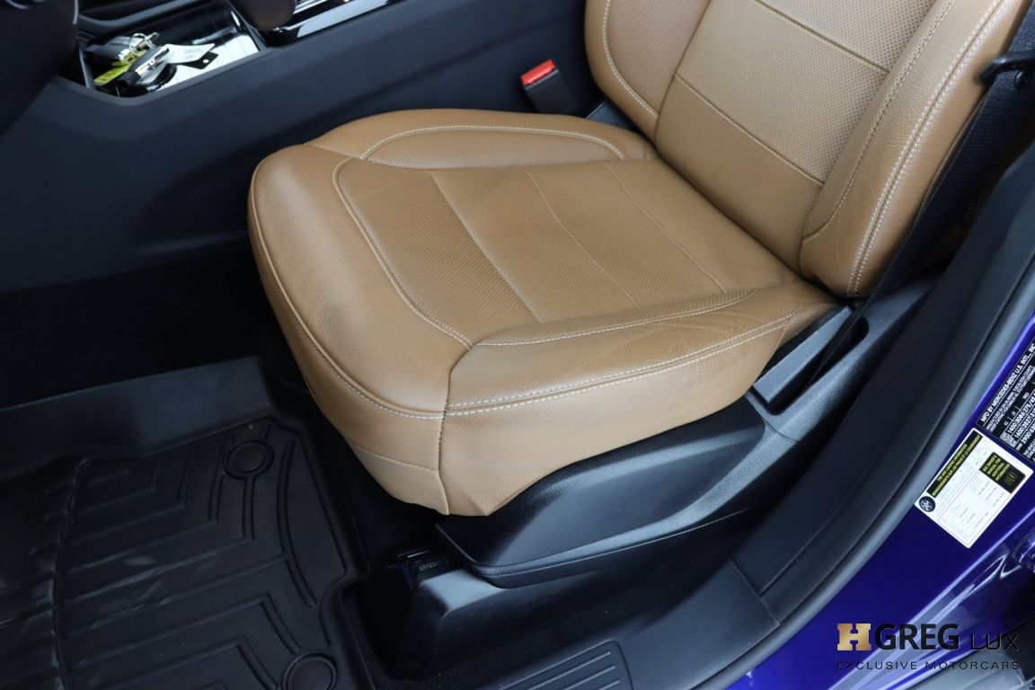 2019 Mercedes Benz GLE AMG GLE 43 #30