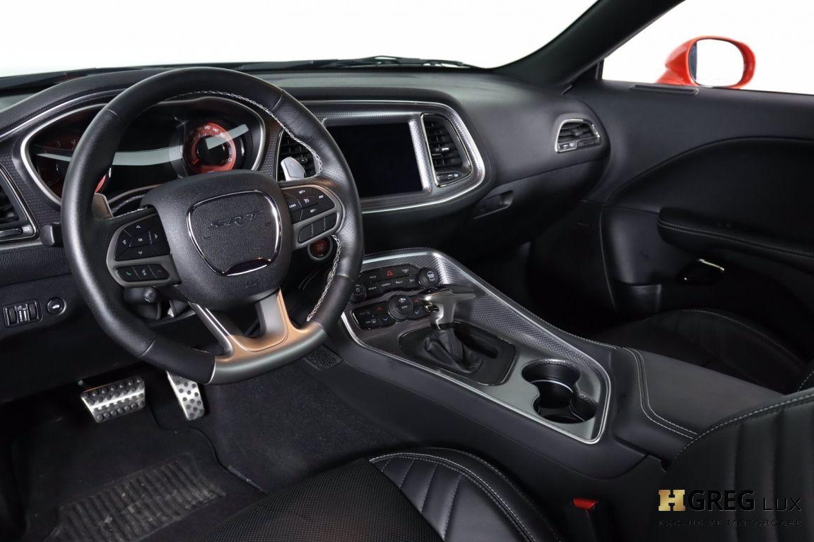 2019 Dodge Challenger SRT Hellcat Redeye #1