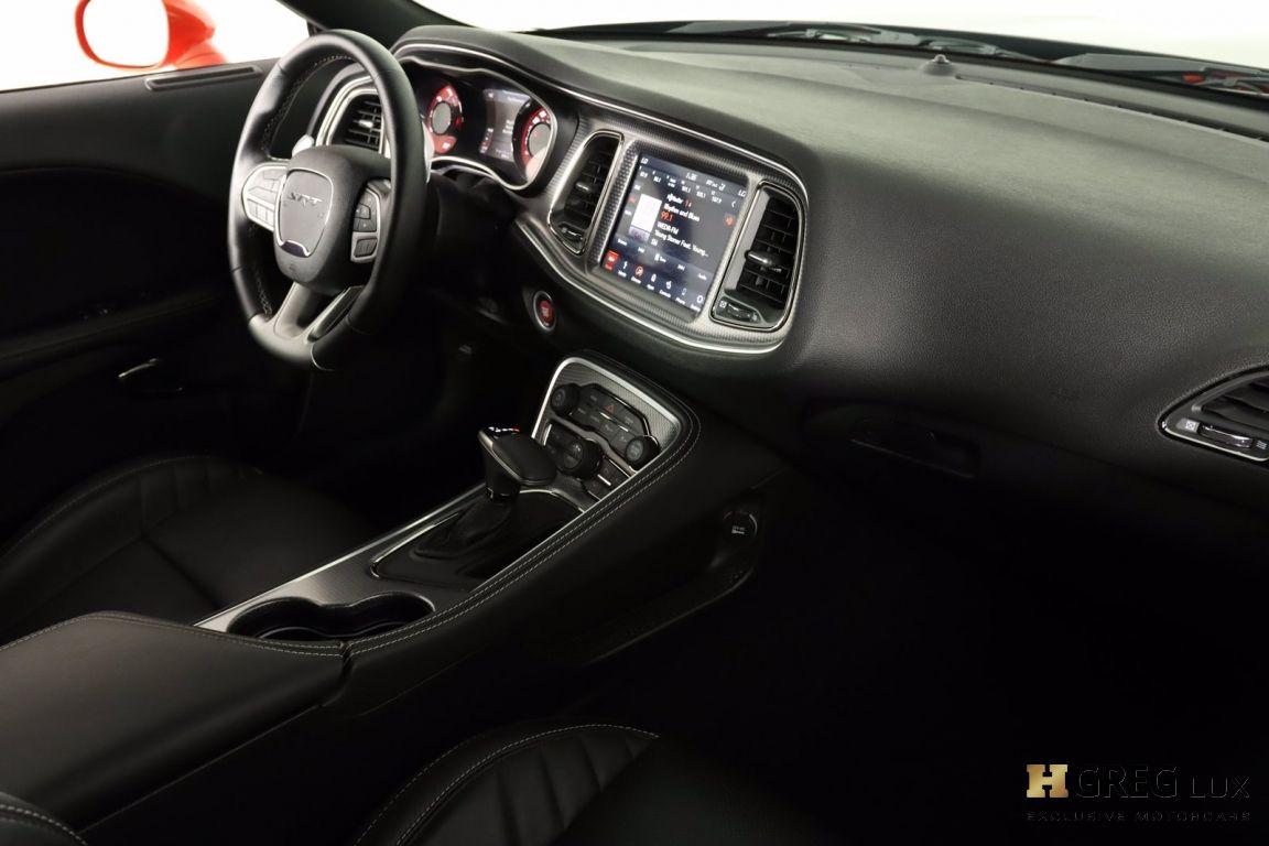 2019 Dodge Challenger SRT Hellcat Redeye #51