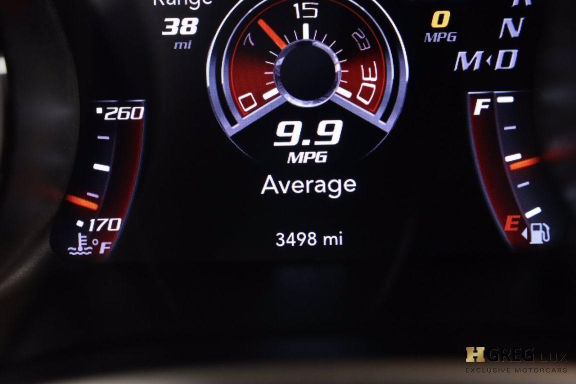 2019 Dodge Challenger SRT Hellcat Redeye #48